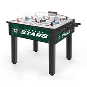 Dallas Stars Dome Hockey Game by Holland Bar Stool Company
