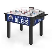 Edmonton Oilers Dome Hockey Game by Holland Bar Stool Company