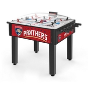 Florida Panthers Dome Hockey Game by Holland Bar Stool Company