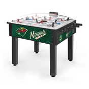 Minnesota Wild Dome Hockey Game by Holland Bar Stool Company