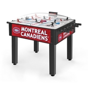 Montreal Canadiens Dome Hockey Game by Holland Bar Stool Company