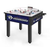 Nashville Predators Dome Hockey Game by Holland Bar Stool Company