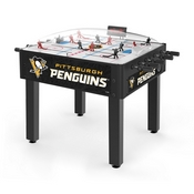 Pittsburgh Penguins Dome Hockey Game by Holland Bar Stool Company