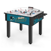 San Jose Sharks Dome Hockey Game by Holland Bar Stool Company