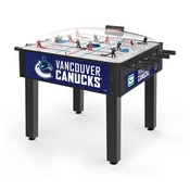 Vancouver Canucks Dome Hockey Game by Holland Bar Stool Company