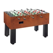 Foosball Table - Navajo Finish by Holland Bar Stool Co.