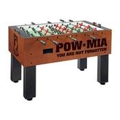 Pow/Mia Foosball Table By Holland Bar Stool Company