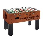 South Dakota State Foosball Table By Holland Bar Stool Co.