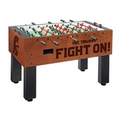 Southern California Foosball Table By Holland Bar Stool Co.