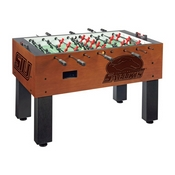 Southern Illinois Foosball Table By Holland Bar Stool Co.