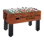Valdosta State Foosball Table By Holland Bar Stool Co.