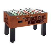 Wright State Foosball Table By Holland Bar Stool Co.