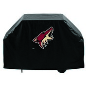 Arizona Coyotes Grill Cover by Covers by HBS