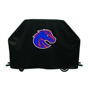 Boise State Grill Cover By Hbs