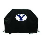 Brigham Young Grill Cover By Hbs