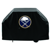 Buffalo Sabres Grill Cover By Hbs
