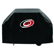 Carolina Hurricanes Grill Cover By Hbs