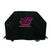 Central Michigan Grill Cover By Hbs