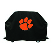 Clemson Grill Cover By Hbs