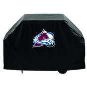 Colorado Avalanche Grill Cover By Hbs