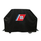 U.S. Coast Guard Grill Cover By Hbs