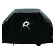 Dallas Stars Grill Cover By Hbs