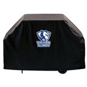 Eastern Illinois Grill Cover By Hbs
