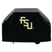 Florida State (Script) Grill Cover By Hbs