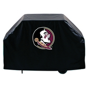 Florida State (Head) Grill Cover By Hbs