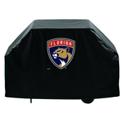 Florida Panthers Grill Cover By Hbs