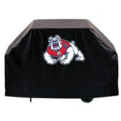Fresno State Grill Cover by Covers by HBS