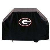 Georgia G Grill Cover by HBS