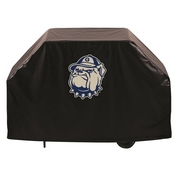 Georgetown Grill Cover By Hbs