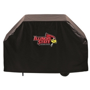 Illinois State Grill Cover By Hbs