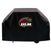Louisiana-Monroe Grill Cover By Hbs