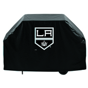 Los Angeles Kings Grill Cover By Hbs