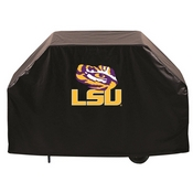 Louisiana State Grill Cover By Hbs