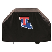 Louisiana Tech Grill Cover By Hbs