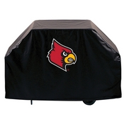 Louisville Grill Cover By Hbs