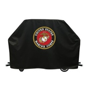 U.S. Marines Grill Cover By Hbs