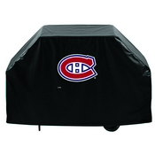 Montreal Canadiens Grill Cover By Hbs