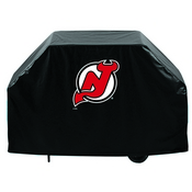 New Jersey Devils Grill Cover By Hbs