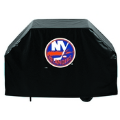 New York Islanders Grill Cover By Hbs