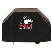 Northern Illinois Grill Cover By Hbs
