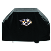 Nashville Predators Grill Cover By Hbs
