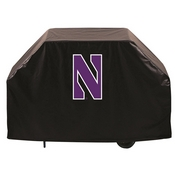 Northwestern Grill Cover By Hbs