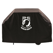 Pow/Mia Grill Cover By Hbs