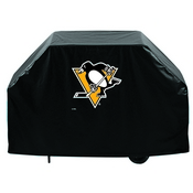 Pittsburgh Penguins Grill Cover By Hbs