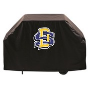 South Dakota State Grill Cover by Covers by HBS