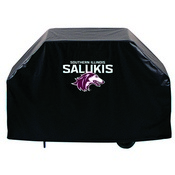 Southern Illinois Grill Cover by Covers by HBS